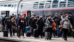 Europa comienza la desescalada de las restricciones mientras continúa la vacunación frente al coronavirus