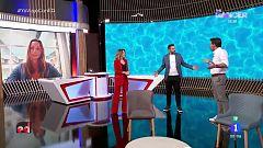 España Directo - Damos la bienvenida a los nuevos colaboradores del programa