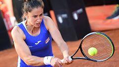 Tenis - WTA 1000 Torneo Roma: Sara Sorribes Tormo - Camila Giorgi