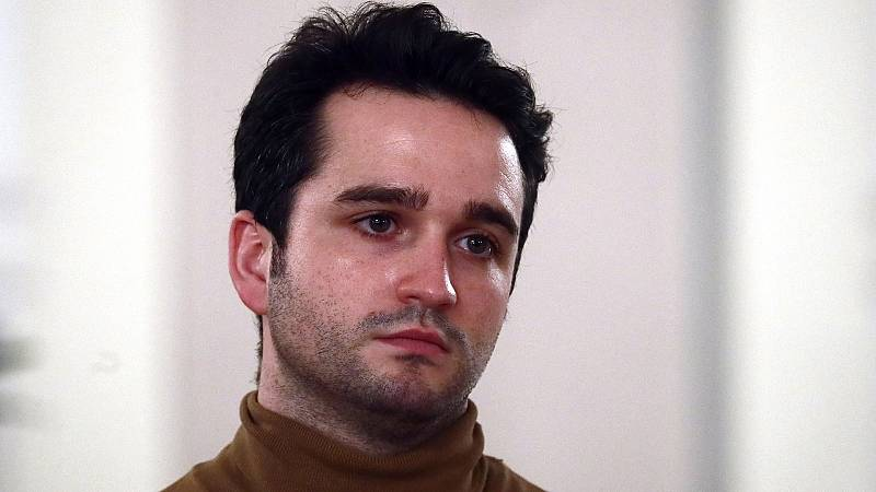 El tenor vasco Xabier Anduaga, ganador del International Opera World
