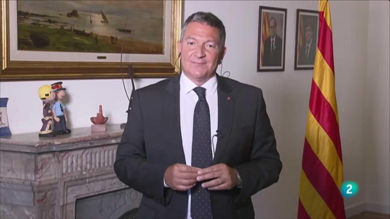 """Miquel Sàmper: """"ERC i Junts tenim l'obligació d'entendre'ns"""""""