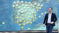 La Aemet prevé un descenso térmico en la mitad norte y viento fuerte en diversas zonas