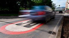 El límite de 30km/h en ciudad ya está en vigor