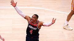 Westbrook bate a Oscar Robertson y se convierte en el rey del triple-doble