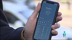 Cafè d'Idees -  Ens podem fiar de les aplicacions meteorològiques?