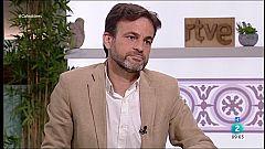 """Cafè d'idees - Jaume Asens: """"Estem a prop d'un acord d'investidura amb ERC"""""""
