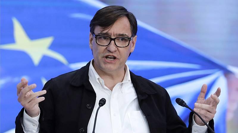 """Illa rechaza abstenerse a favor de Aragonès ante el fracaso del independentismo: """"Me toca a mi articular la mayoría de izquierdas"""""""