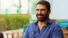 """Un país para reírlo - Jorge Cremades: """"Tengo facilidad para cagarla"""""""