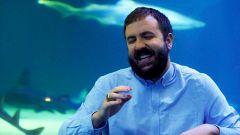 """Un país para reírlo - Antonio Castelo: """"La guasa y la comedia son enemigas"""""""