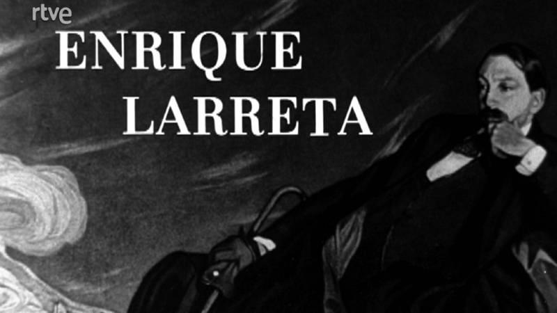 Biografía - Enrique Larreta