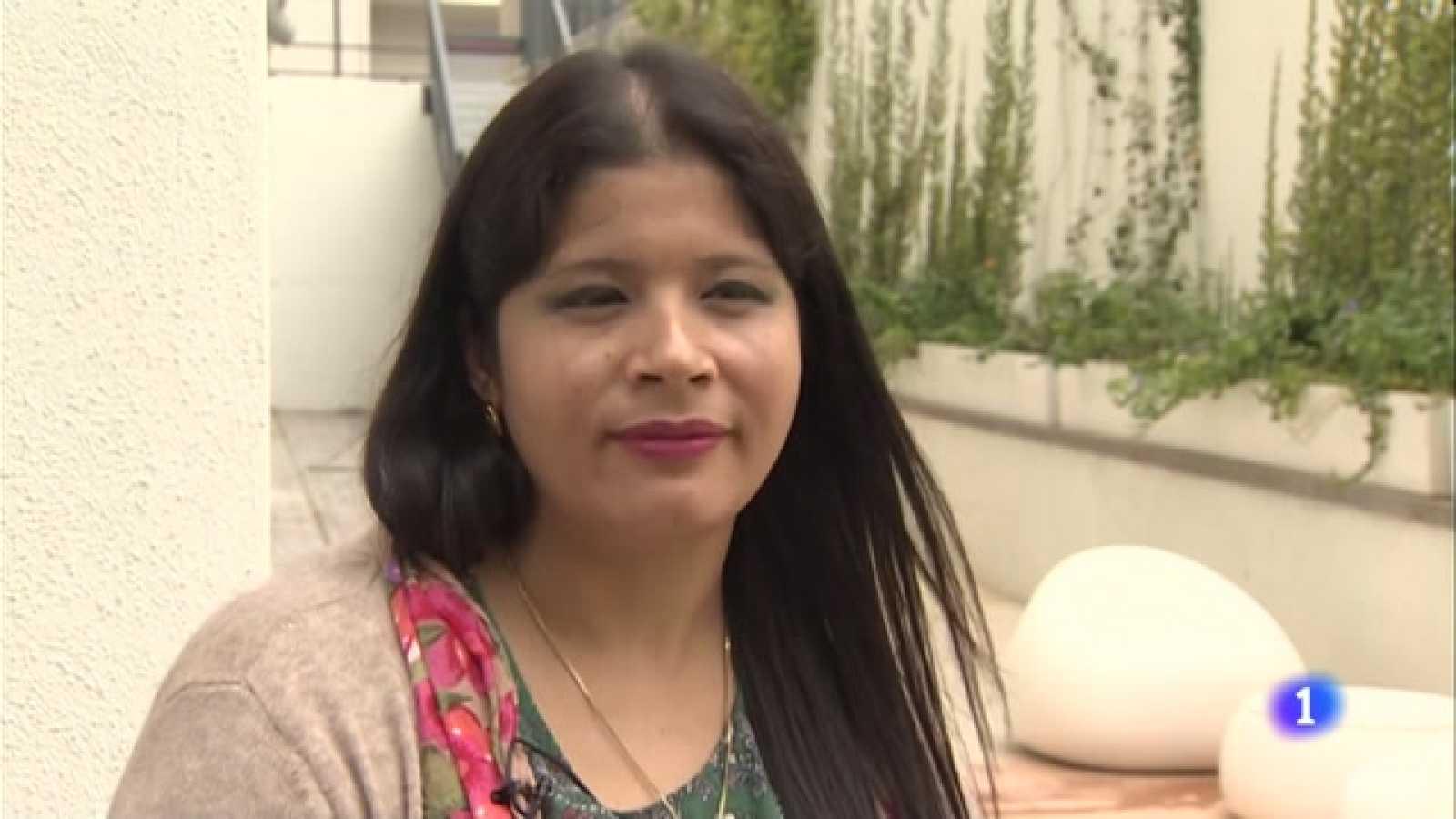 La CIBA ajuda dones maltractades a començar de nou