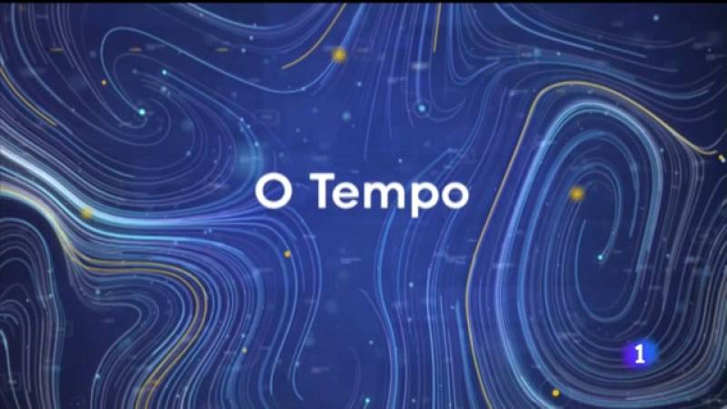 El tiempo en Galicia 11-05-2021