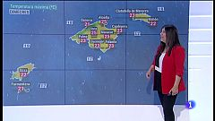 El temps a les Illes Balears - 11/05/21