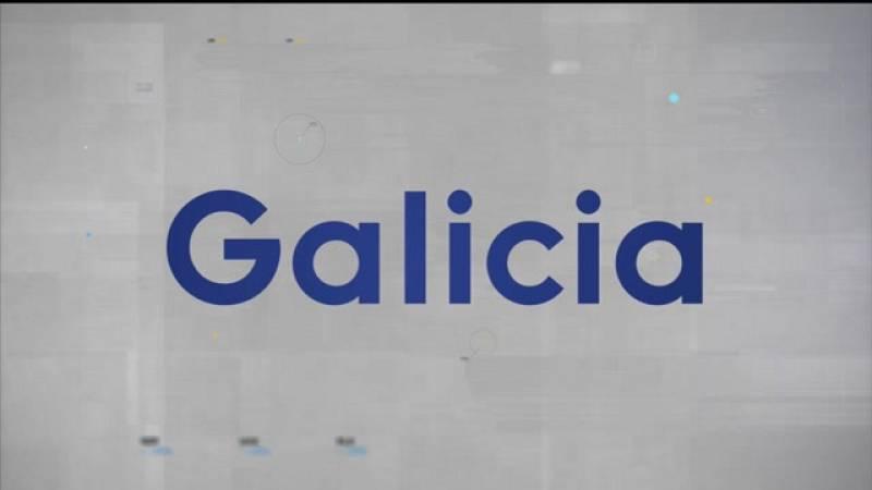 Telexornal Galicia 11-05-2021