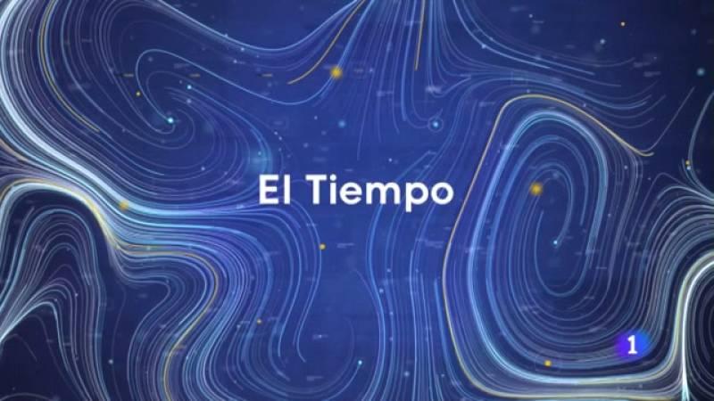 El tiempo en Aragón - 11/05/21 - Ver ahora