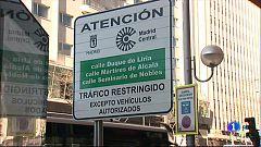 Informativo de Madrid 1 ¿ 11 /05/2021