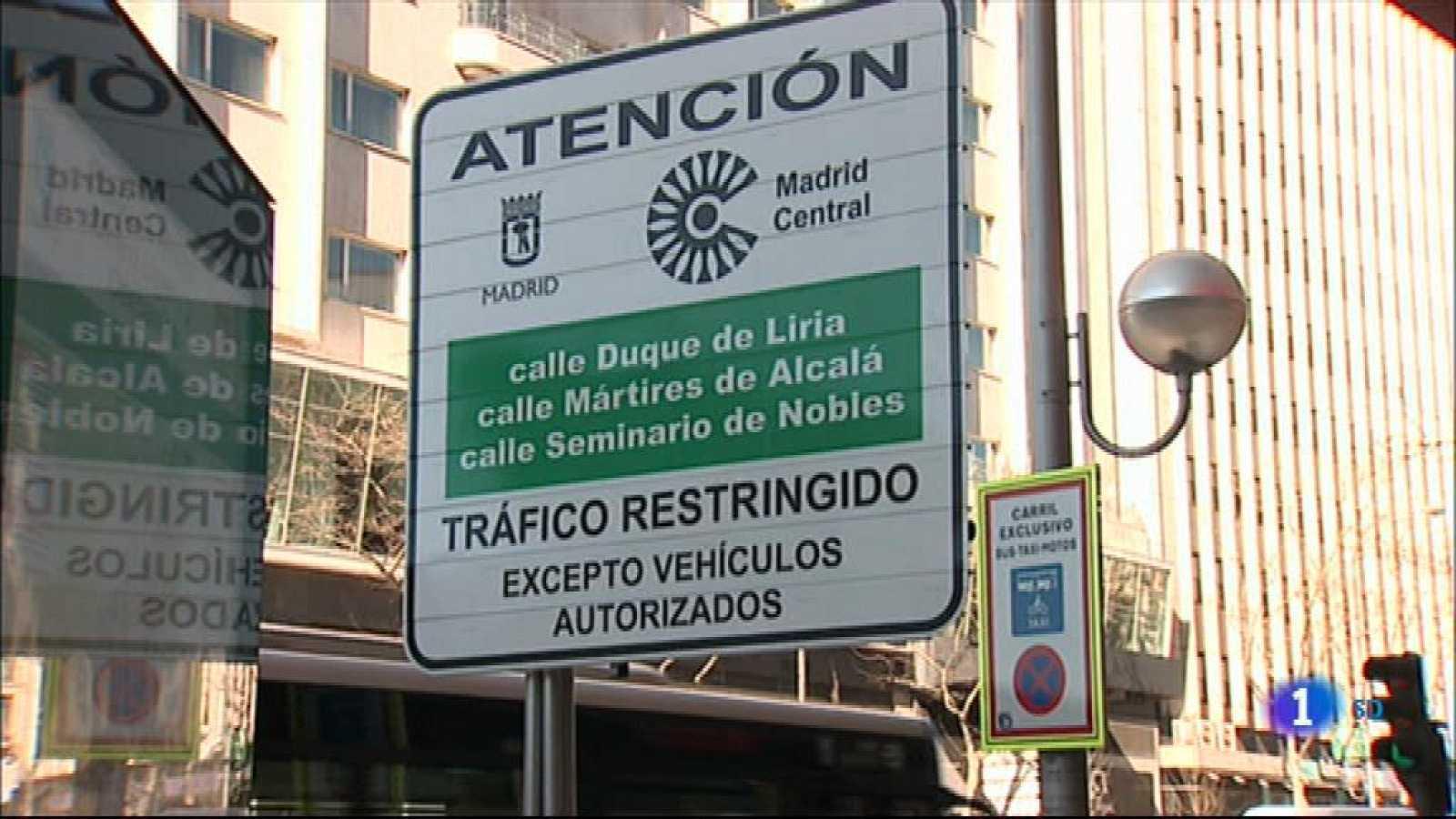 Informativo de Madrid 1 - 11/05/2021- Ver ahora