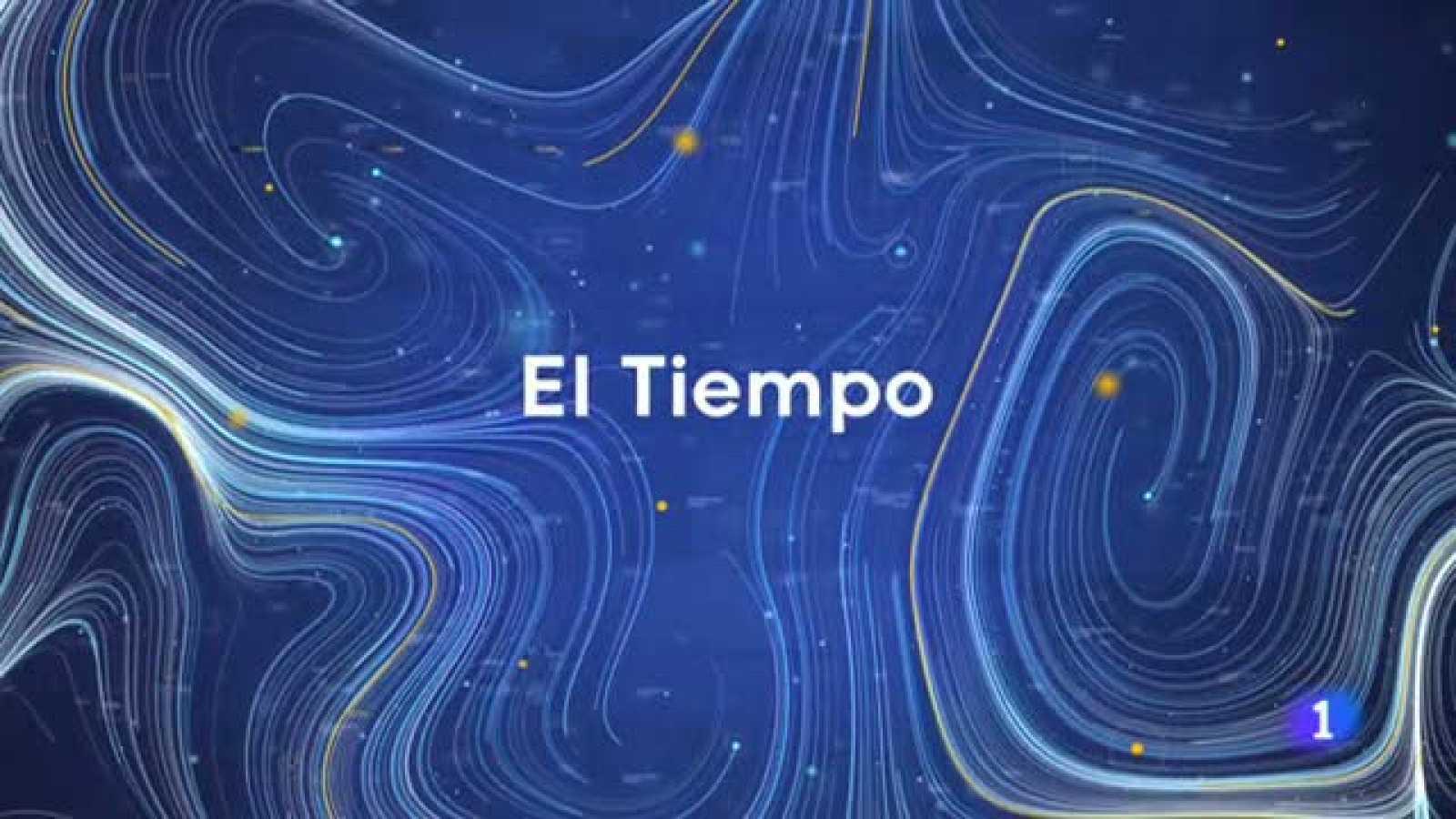El tiempo en La Rioja - 11/05/21-Ver ahora