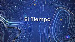 El tiempo en Andalucía - 11/05/2021