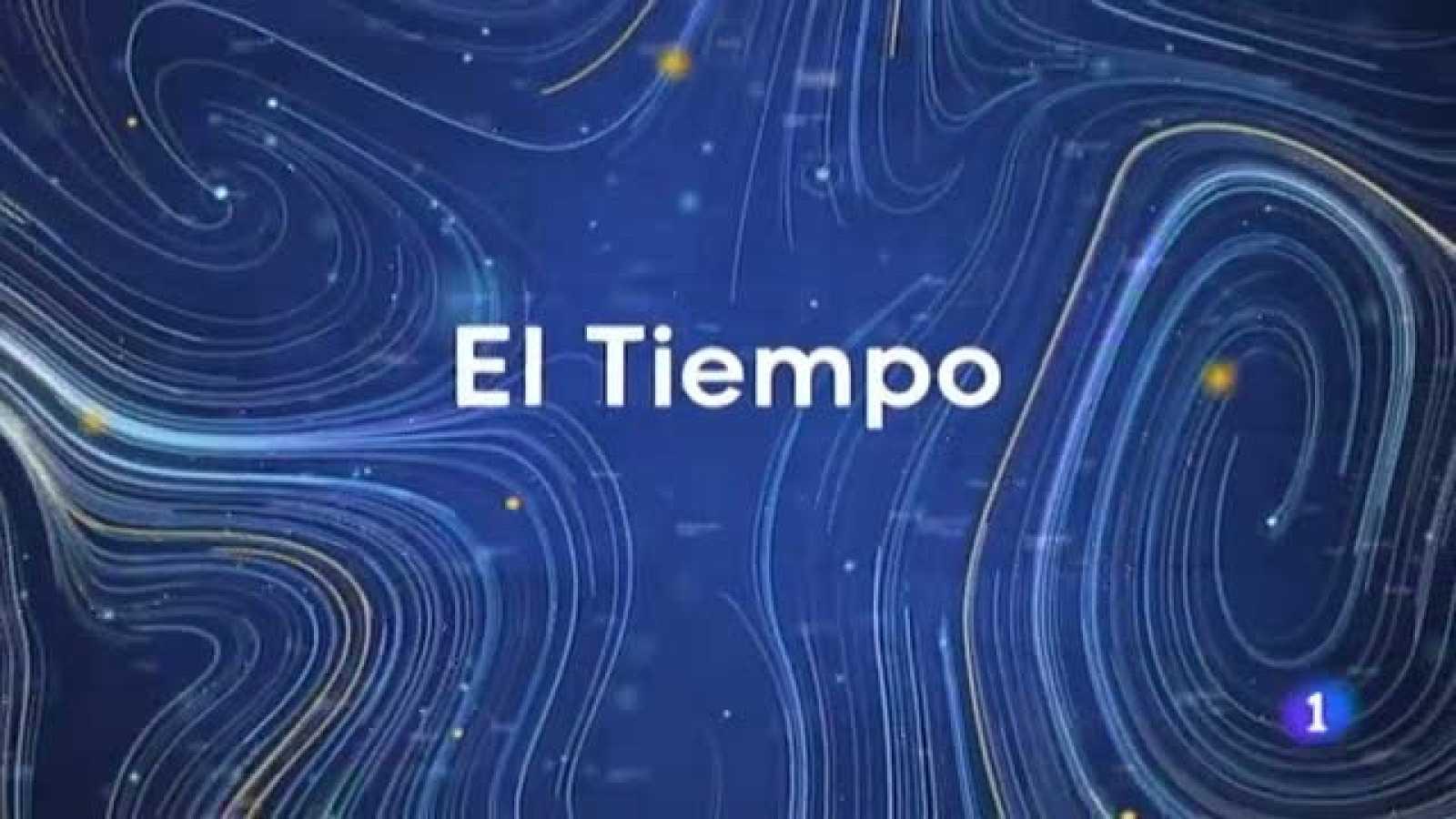 El tiempo en Navarra - 11/5/2021
