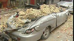 10 años del terremoto de Lorca
