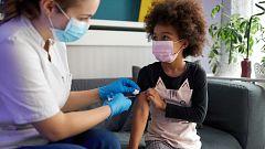 El uso de vacunas COVID en niños y adolescentes puede ser pronto una realidad en la UE