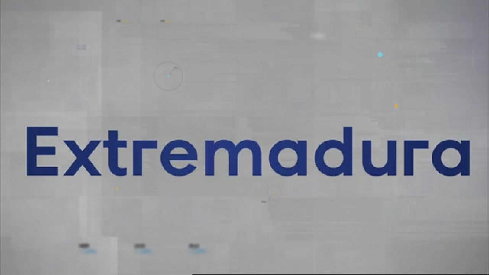 Noticias de Extremadura - 11/05/2021