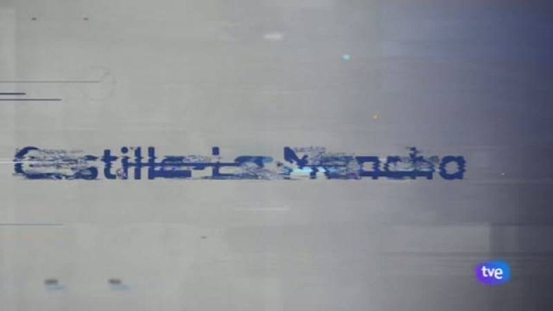 Cadstilla-La Mancha en 2' - 11/05/2021  - ver ahora