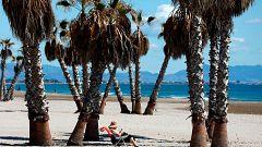 España revalida liderazgo mundial con 615 banderas azules en sus playas