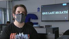 Alumnos de diseño lanzan 'One Last Breath': el primer videojuego de origen navarro para Playstation