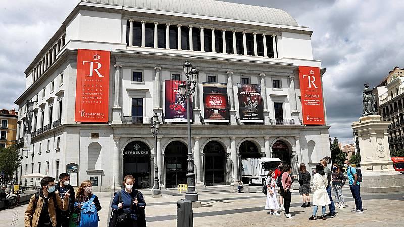 El Teatro Real de Madrid, premiado como Mejor Teatro de Ópera del mundo