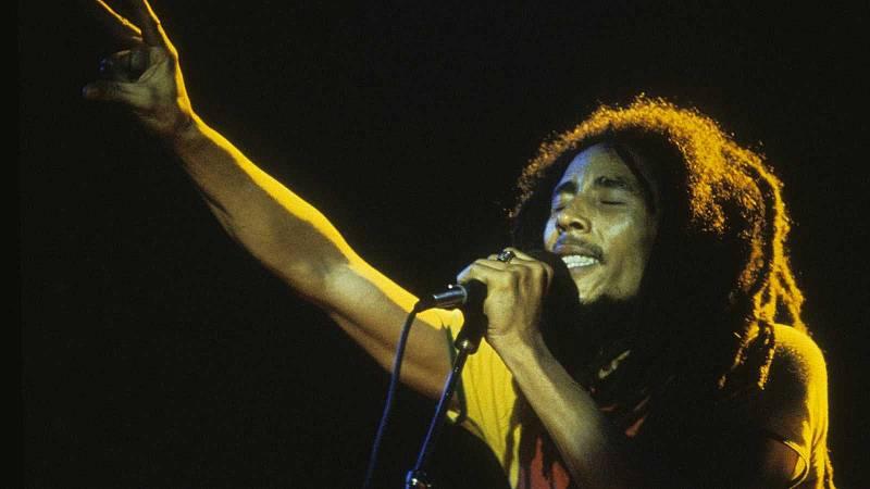 40 aniversario de la muerte de Bob Marley