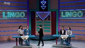 Lingo - 04/08/1993