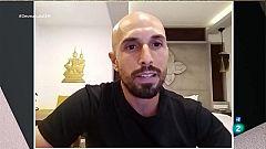 Desmarcats - Oriol Mohedano, entrenador de l'Angkor Tiger FC