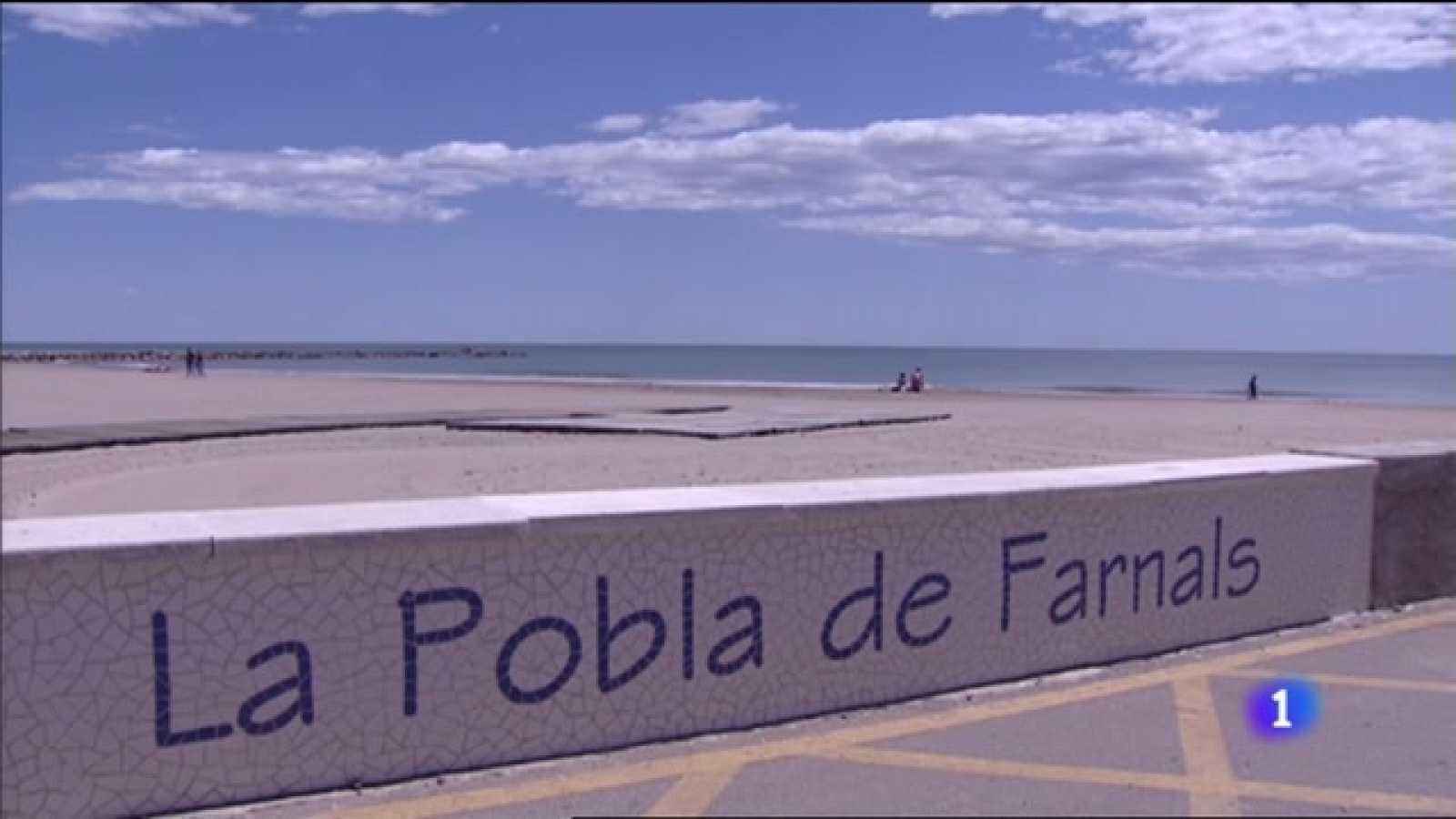 L'Informatiu Comunitat Valenciana 2 - 11/05/21 ver ahora