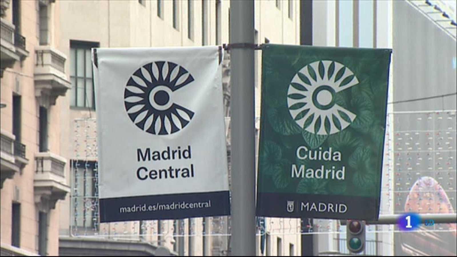 Informativo de Madrid 2 - 11/05/21- ver ahora