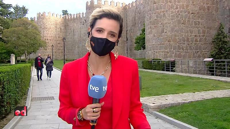 España Directo - 11/05/21 - ver ahora
