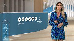 Sorteo de la Bonoloto y Euromillones del 11/05/2021