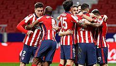 El Atlético afronta un partido clave por la Liga ante la Real Sociedad