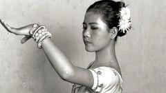 Detrás del instante - La foto a la bailarina camboyana, de Isabel Muñoz