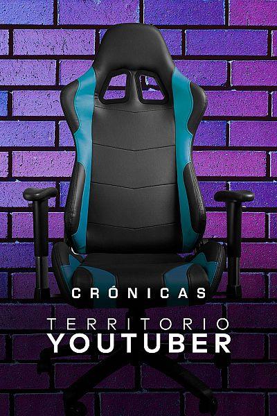 Territorio youtuber
