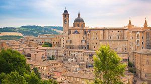 El ducado de Urbino