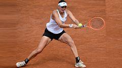 Tenis - WTA 1000 Torneo Roma: Ashleigh Barty - Yaroslava Shvédova
