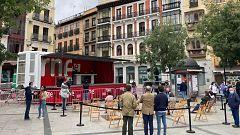'Las mañanas con Pepa Fernández' celebra el VIII centenario de Alfonso X El Sabio en Toledo