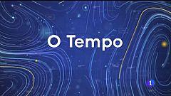 El tiempo en Galicia 12-05-2021