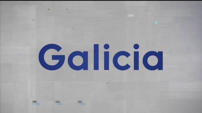 Telexornal Galicia 12-05-2021