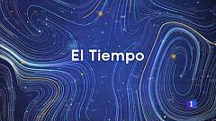 Tiempo en Aragón 12/05/21