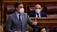Sánchez sugiere a ERC que apoye un Govern liderado por Salvador Illa