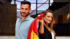 Saúl Craviotto y Mireia Belmonte serán los abanderados españoles en Tokio