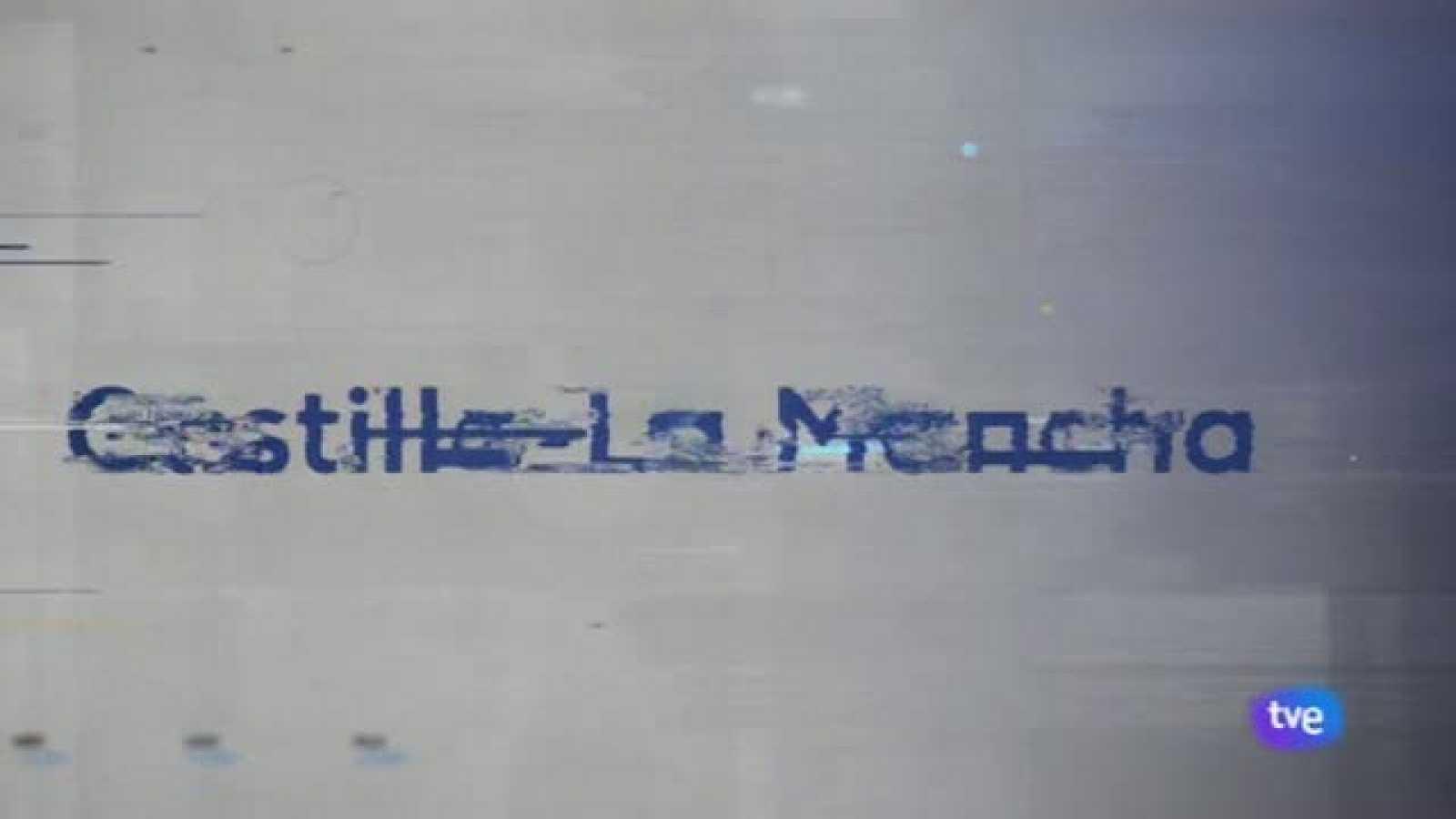 Noticias de Castilla-LaMancha -12/05/2021 - ver ahora